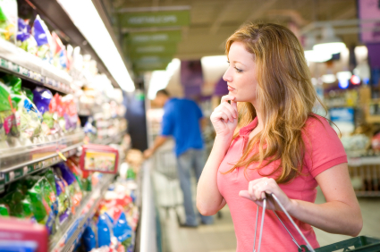 Rethinking Shopper Insights